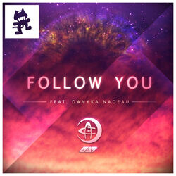 Au5 - Follow You (feat. Danyka Nadeau)
