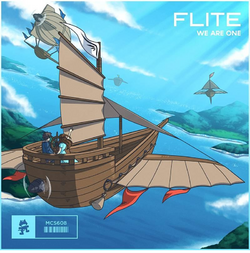 Flite - We Are One