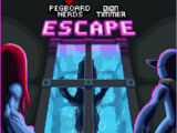 Escape (Pegboard Nerds & Dion Timmer)