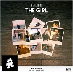 The Girl (feat. Cozi Zuehlsdorff) (The Remixes)