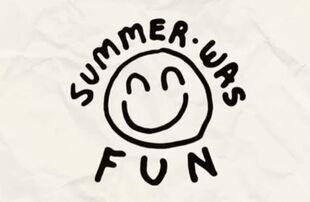 Summer Was Fun