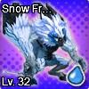 SnowFroborus