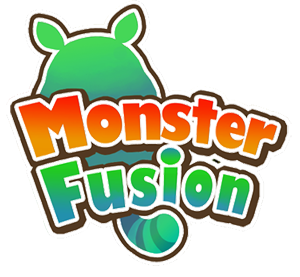 MonsterFusion Logo