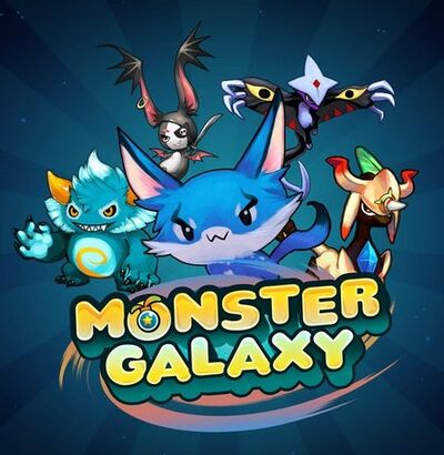 Monster-galaxy-icon