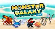Monster Galaxy Beta 1