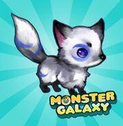 Monster Galaxy Ikki