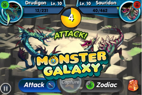 Monster Galaxy Wiki