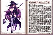 Dark Mage Japanese