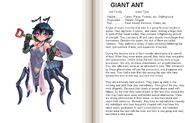 76-77 Giant Ant