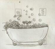 Bubbles mge 24 by uradori dd4hhib