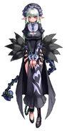 Dark Priest 0