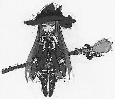 Sorcerous Uniform