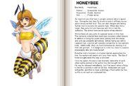 100-101 Honeybee