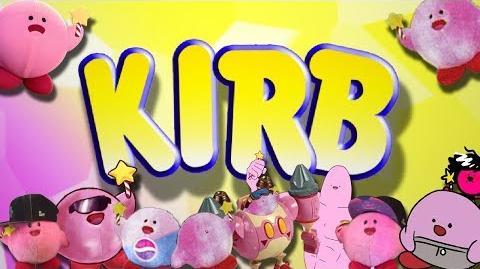 KIRB Anime Opening