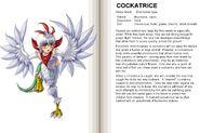 36-37 Cockatrice