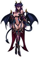 Demon L Human