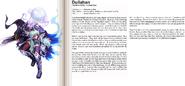 Dullahan book profile