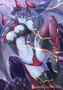 Demon girl by torahimemax-dafq82k