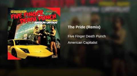 The Pride (Remix)