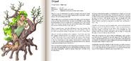 Dryad book profile