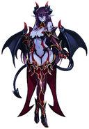 286 demon L