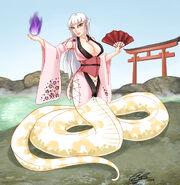 Ling Shirohebi