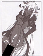 Dark Elf extra art 2