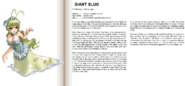 Giant Slug book profile