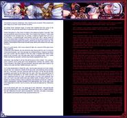 Wilmarina Story - Reader Interactive Version