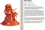 Red Slime