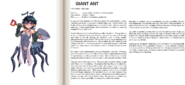 Giant Ant book profile