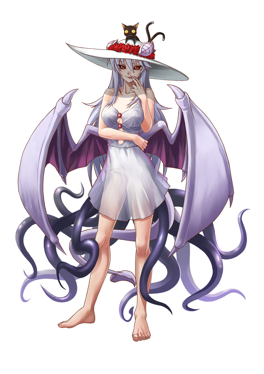 image - sample-6c95282ccb9a5514b74b2e8420b1441f | monster girl