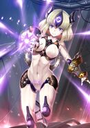 3126847 - Automaton Monster Girl Encyclopedia butter-t