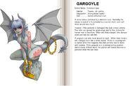 70-71 Gargoyle