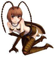 Devil Bug 0