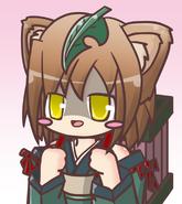 Chibi danuki