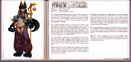 Anubis book profile