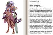 Amazoness