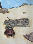 Horned Viper Lamia (2)