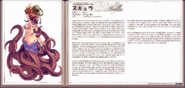 Scylla book profile