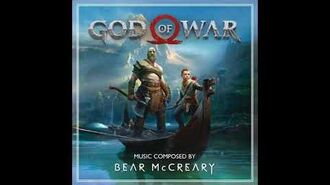 11. Echoes of an Old Life God of War OST-0