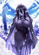 Banshee monster girl encyclopedia by butter t dczdmjl