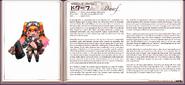 Dwarf book profile