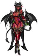 286 demon LHRed