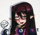 Monster Girl Encyclopedia World Guide II