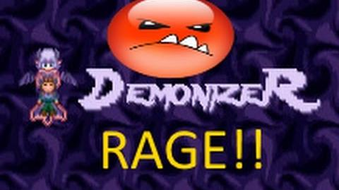 Demonizer - SO MUCH RAGE!!