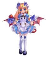 Alice Enhanced