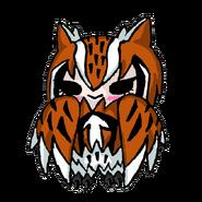 Owl mage chibi (screech owl)