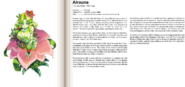 Alraune book profile