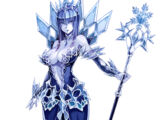 Regina dei Ghiacci